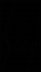 Logo Sony 1955