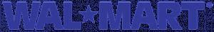 Logo Walmart 1992 - 2008